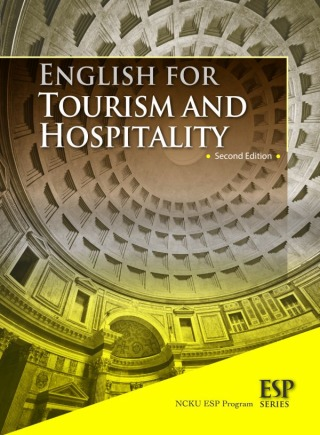 ESP:English for Tourism and Hospitality, 2/e