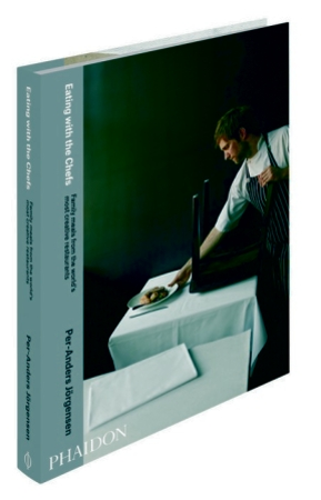 Eating with the Chefs: Family Meals from the