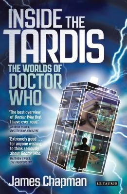 Inside the Tardis: The Worlds of Doctor Who: