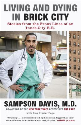 Living and Dying in Brick City: Stories from