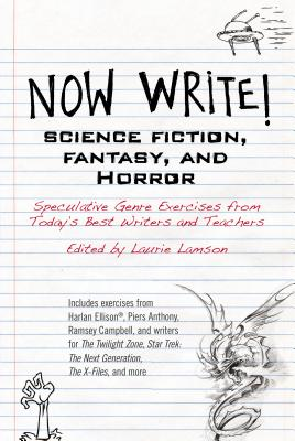 Now Write^! Science Fiction Fantasy and Horro
