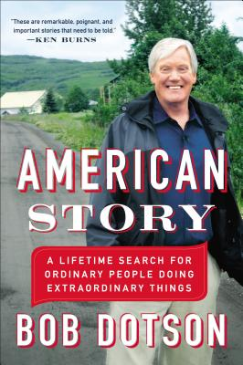 American Story: A Lifetime Search for Ordinar