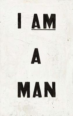 I Am a Man Journal