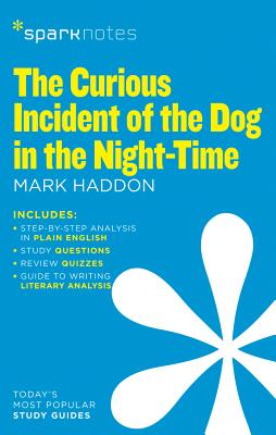 Sparknotes The Curious Incident of the Dog in