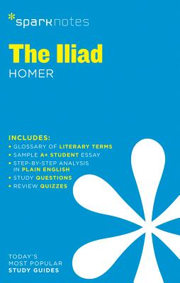 Sparknotes The Iliad