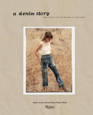 A Denim Story: Inspirations from Bellbottoms