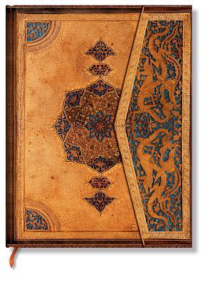 Safavid Ultra Lined Journal