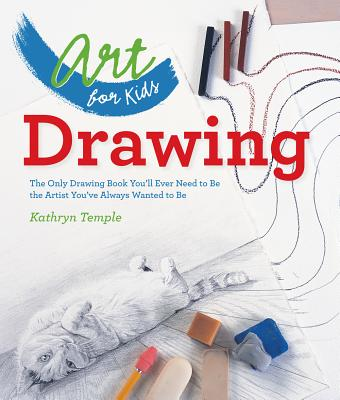 Drawing: The Only Drawing Book You'll Ever Ne