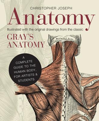 Anatomy:A Complete Guide to the Human Body fo