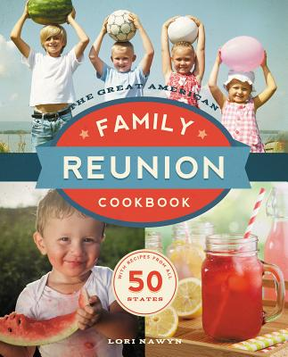 The Great American Family Reunion Cookbook: W