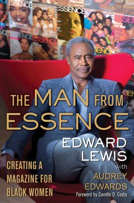 The Man from Essence: Creating a Magazine for