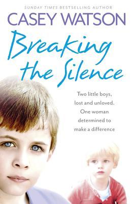 Breaking the Silence: Two Little Boys Lost an