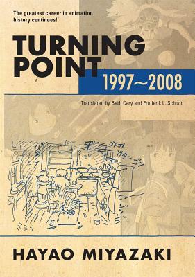 Turning Point: 1997~2008