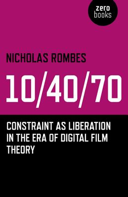 10 40 70: Constraint As Liberation in the Era