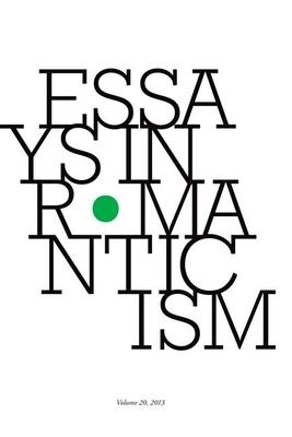 Essays in Romanticism 2013