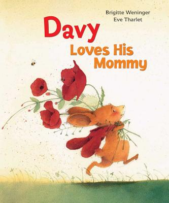 Davy Loves His Mommy