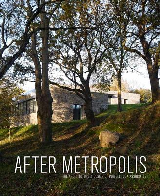 After Metropolis: The Architecture   Design o