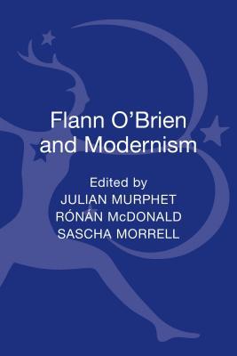 Flann O'Brien and Modernism