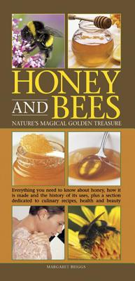 Honey and Bees: Nature's Magical Golden Treasure