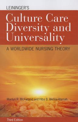 Leininger's Culture Care Diversity and Universality: A Worldwide Nursing Theory