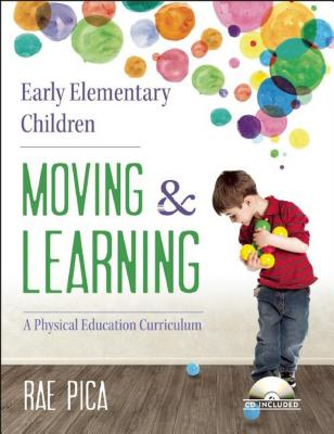 Early Elementary Children Moving   Learning: