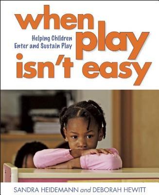 When Play Isn't Easy: Helping Children Enter