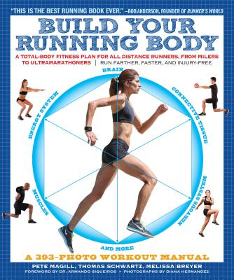 Build Your Running Body: A Total~Body Fitness