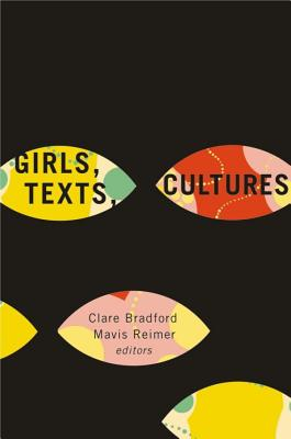 Girls Texts Cultures