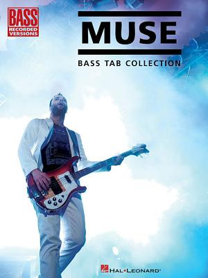 Muse: Bass Tab Collection