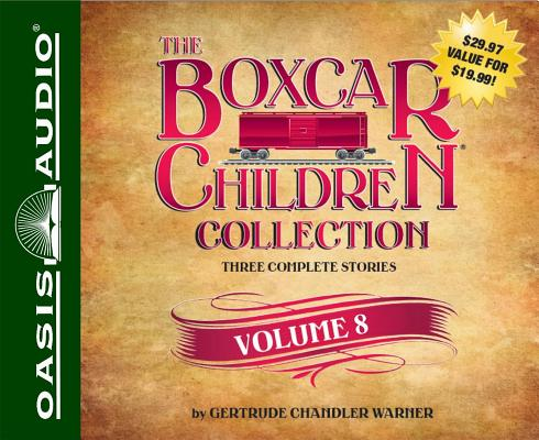 The Boxcar Children Collection: The Animal Shelter Mystery / The Old Motel Mystery / The Mystery of the Hidden Painting
