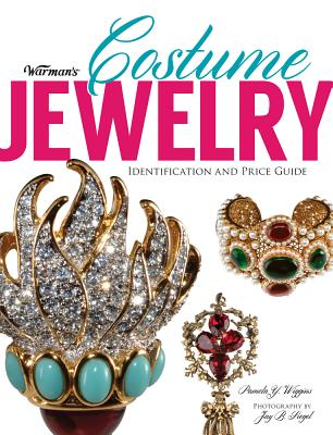 Warman's Costume Jewelry: Identification and