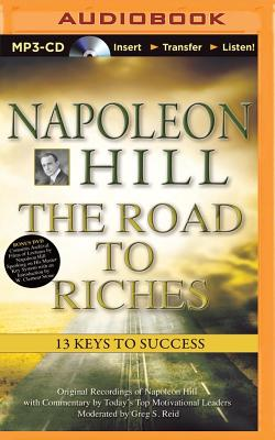 The Road to Riches: 13 Keys to Success