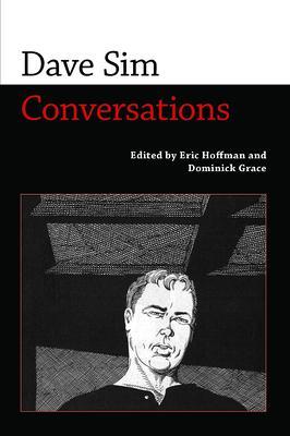 Dave Sim: Conversations