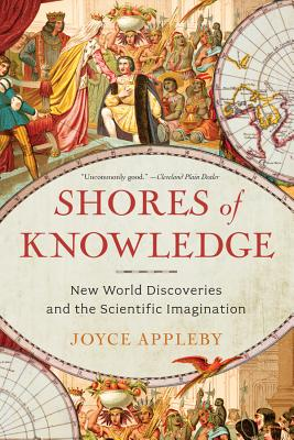 Shores of Knowledge: New World Discoveries an