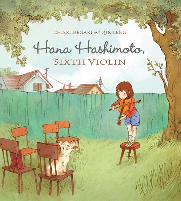 Hana Hashimoto, Sixth Violin