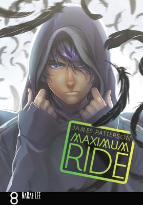 Maximum Ride 8: The Manga