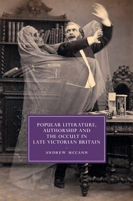 Popular Literature Authorship and the Occult