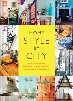 Home Style by City: Ideas and Inspiration fro