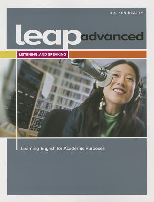 Leap Advanced Listening and Speaking