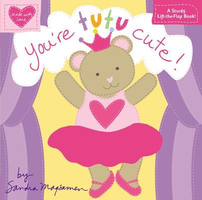 You're Tutu Cute!