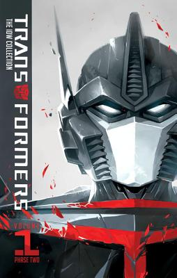 Transformers IDW Collection Phase Two 1