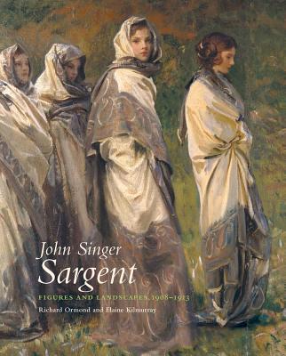 John Singer Sargent: Figures and Landscapes 1