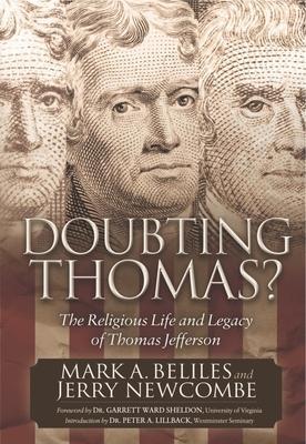 Doubting Thomas : The Religious Life and Lega