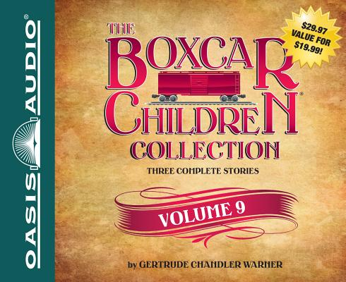 The Boxcar Children Collection: The Amusement Park Mystery; the Mystery of the Mixed-up Zoo; the Camp-out Mystery