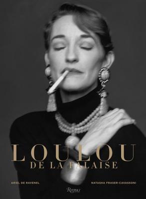 Loulou De La Falaise: The Glamorous Romantic