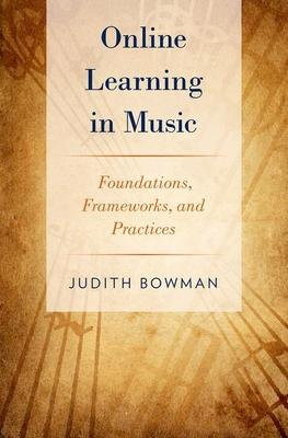 Online Learning in Music: Foundations Framewo