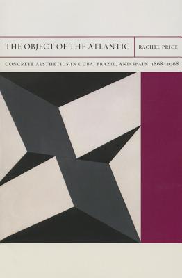 The Object of the Atlantic: Concrete Aestheti