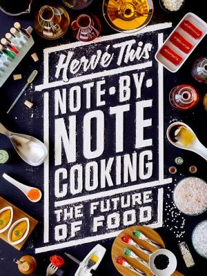 Note~by~Note Cooking: The Future of Food
