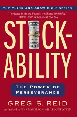 Stickability: The Power of Perseverance