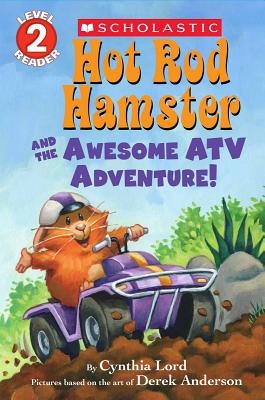 Hot Rod Hamster and the Awesome ATV Adventure